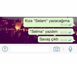 ask, whatsapp, and sözler image