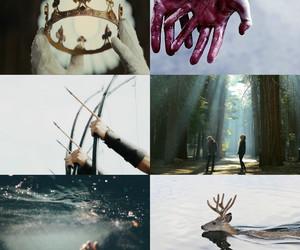 stag, baratheon, and joffrey baratheon image