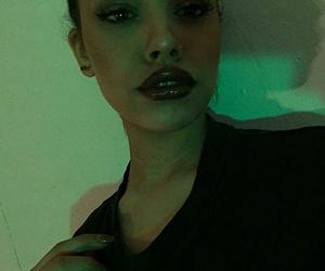 girl, site model, and nisrinasbia image