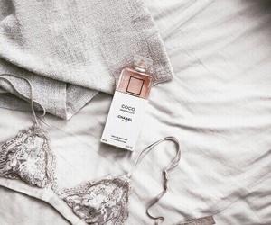 fashion, chanel, and bra image