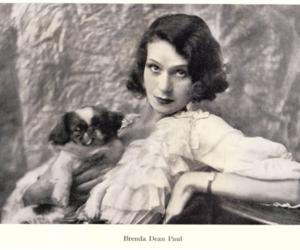 1920s, dog, and socialite image