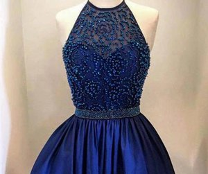 short homecoming dress, pretty homecoming dress, and mini homecoming dress image