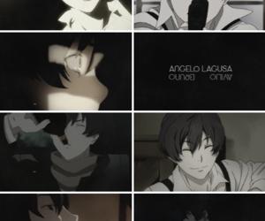 anime, drama, and manga image