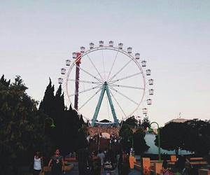 explore, fun, and sky image