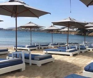 Greece, summer, and paros image