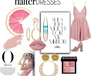 fashion, magazine, and Polyvore image