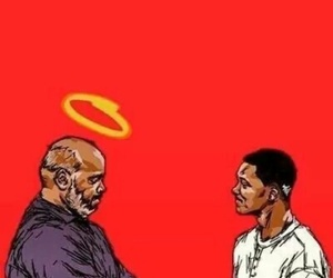 family, fresh prince of bel air, and rip image