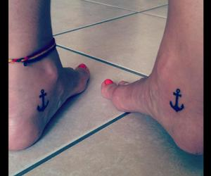 anchor, new, and tatoo image