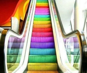 rainbow, colors, and colorful image