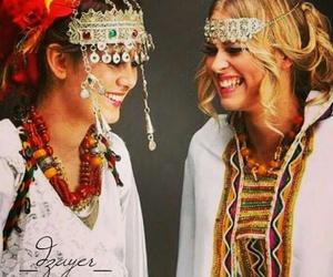 dz, maghreb, and amazigh image