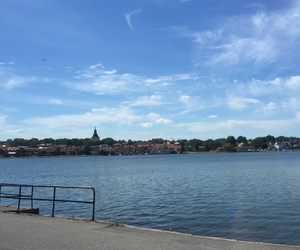 sommar, sverige, and view image