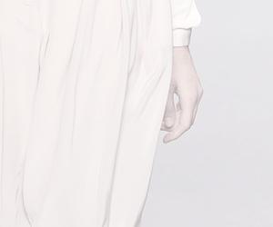 fashion, pastel, and model image