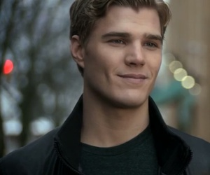 sexy guy, handsome man, and chris zylka image