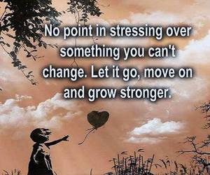no point, can't change, and stressing image