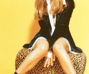 actress, alicia silverstone, and Clueless image