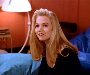 90's, Beverly Hills, and jennie garth image
