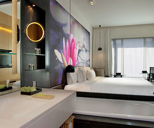 home, luxury, and room image