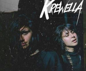edm, krewella, and krewlife image