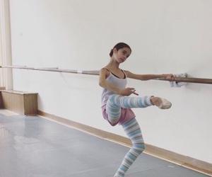 attitude, ballet, and class image