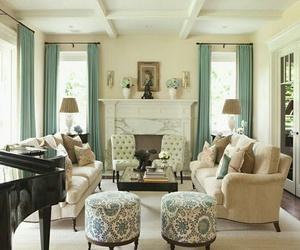 casa, home, and piano image