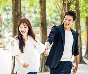 doctors, park shin hye, and asian image