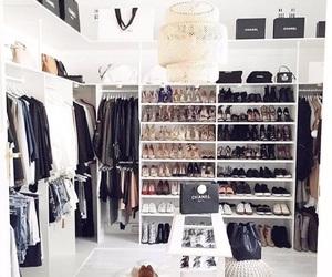 goals, closet goals, and luxury image