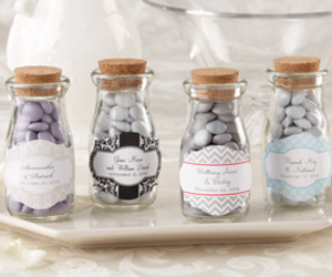anniversary, bridal shower, and personalized favors image