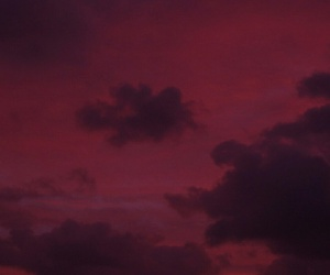 sky, red, and theme image