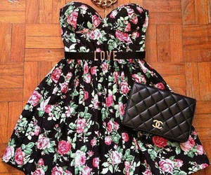 clothes, dress, and fashion image