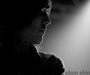 art, beautiful, and oliver sykes image