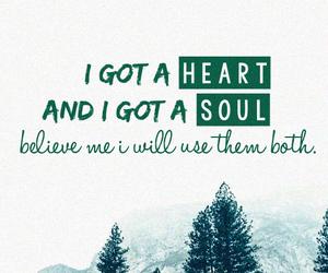 Lyrics, phrases, and quote image