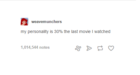 funny, movies, and personality image