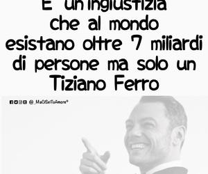 tiziano ferro, tzn ferro, and tzn image