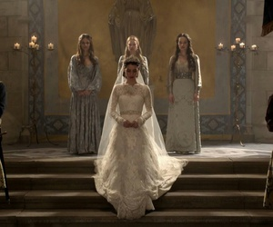 queen mary, reign, and lady lola image