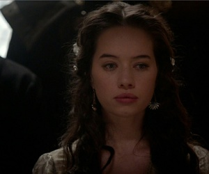 reign, lady lola, and the consummation image