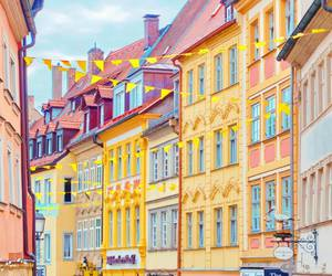 colorful, europe, and festival image