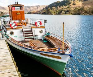 boat, escape, and explore image