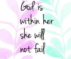 girl, god, and peace image