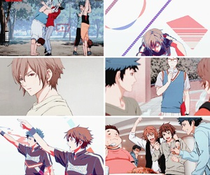 cheer boys and cheer danshi image
