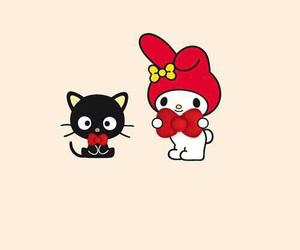 cartoon, wallpaper, and cute image