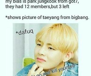 big bang, exo, and kpop image