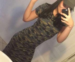 army, selfie, and praha image