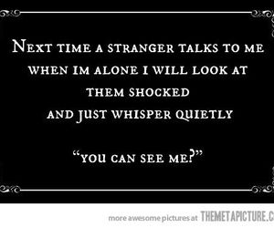 funny, strangers, and lol image