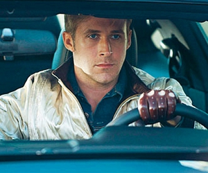 drive, Hot, and movie image