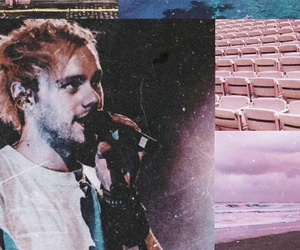 pink, punk, and michaelclifford image