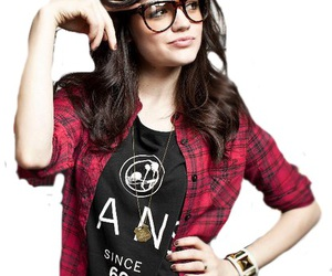 lucy hale, pretty little liars, and pretty image