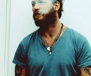 tom hardy, sexy, and handsome image