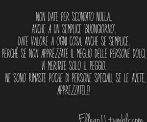 amore, frasi, and italiano image