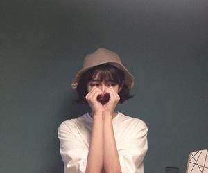 korea, cute, and korean image