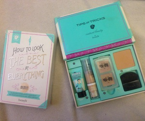benefit, blue, and boom image